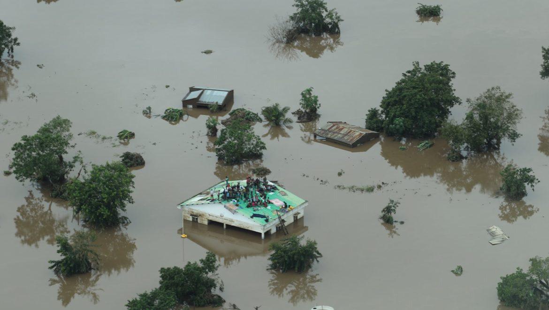 Comités de Gestão de Risco de Calamidades sensibilizam população em Tete