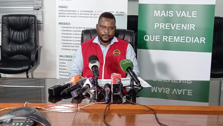Necessários 41 milhões de Meticais para  assistir a deslocados